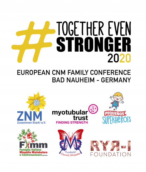 Together Even Stronger 2020 image.